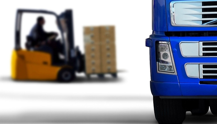 Cross - Docking trong logistics